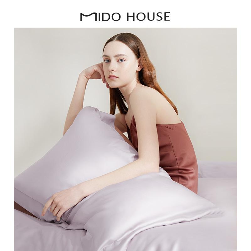 支双面天丝四件套 100 高端套件床笠床单被套夏季床上用品