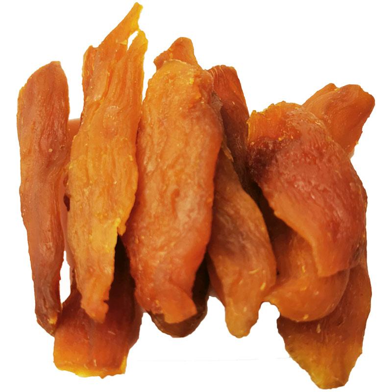 2斤薯大郎红薯干农家自制无糖无油无添加原味倒蒸软糯番薯地瓜干 No.4