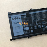 Dell's original travel magazine 15 7000 7559 7566 7567 7759 357F9 P57F Notebook Battery