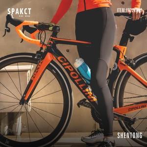 思帕客骑行长裤女2020新款进口材质裤垫山地车骑行裤春夏自行车裤
