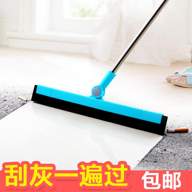 魔术扫把单个魔法扫帚家用扫头发扫地神器刮水器地刮卫生间小扫把