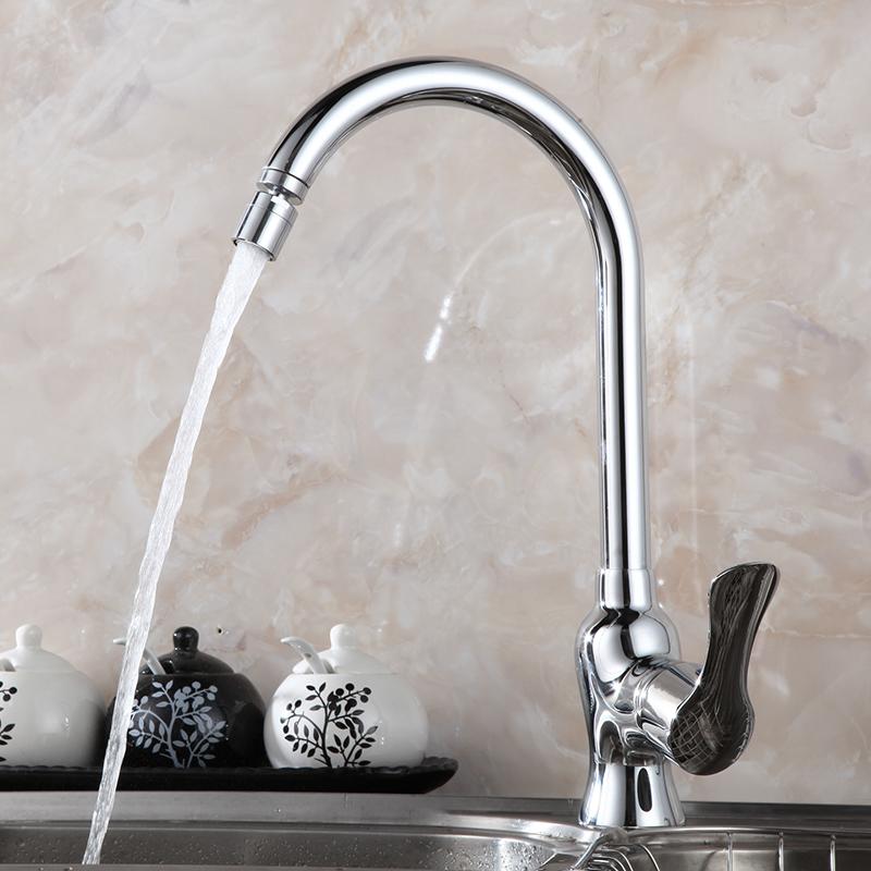 水龙头防溅头起泡器过滤嘴网出水嘴节水器厨房面盆水龙头内芯配件