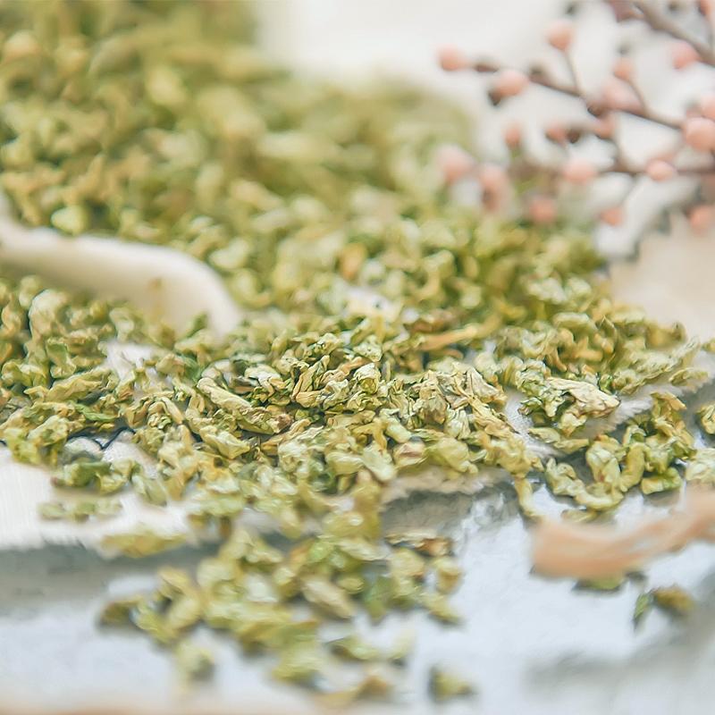 另有玫瑰花茶冬瓜皮柠檬干片 50g 荷叶茶颗粒微山湖干荷叶片新茶叶