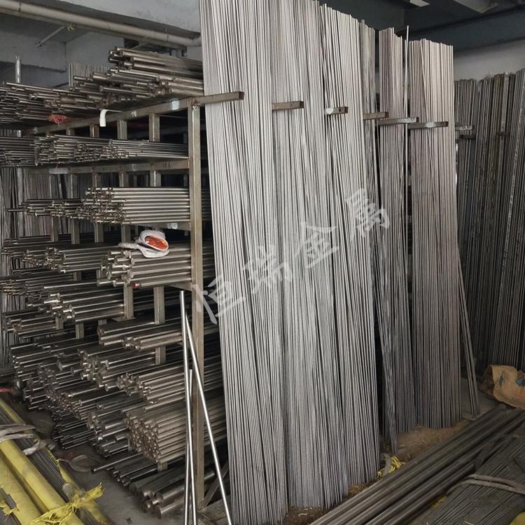 304 316 201不锈钢棒材 不锈钢圆棒直条 不锈钢条2 3 4 5 6 8 9mm