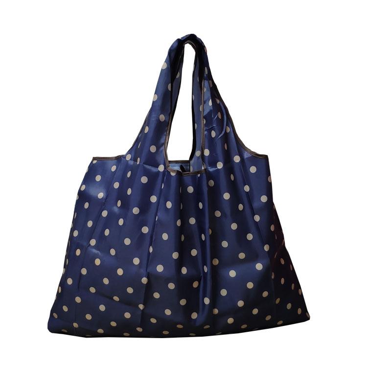 大容量超市购物袋大号可折叠轻薄便携带妈咪买菜包 环保袋旅行袋