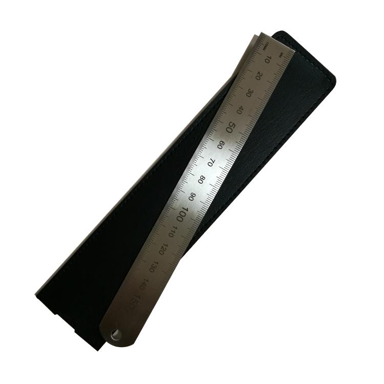 常州华工间隙尺钢直尺锥形尺楔形塞尺孔尺不锈钢孔径尺内径尺塞规