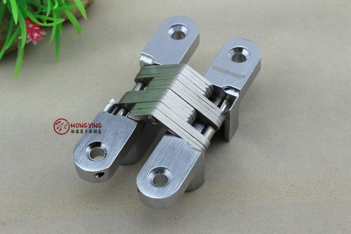Buy Germany Hung Ying Folding Door Hinge Cross Concealed Hinges