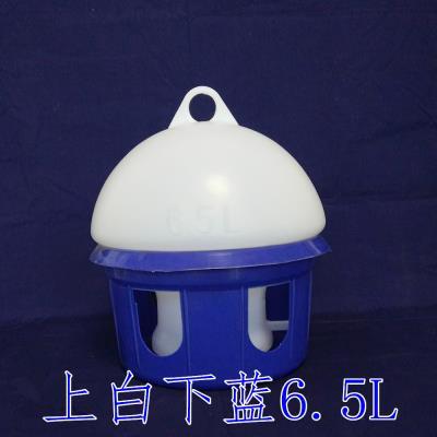 画眉鹌鹑喂养鸽子用品用具食槽水槽鹩哥喂水器大号喝水加长白鸽