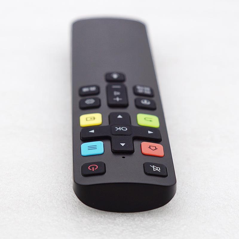 原装pz tcl电视语音rc801c遥控器