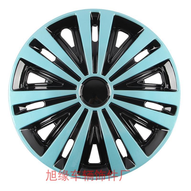 奇瑞艾瑞泽3 艾瑞泽7铁钢圈轮毂装饰罩 新款风云2装饰盖15寸白料