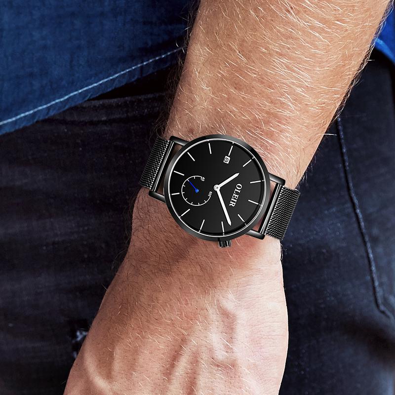 手表男学生皮带表简约时尚潮流满69元可用20元优惠券