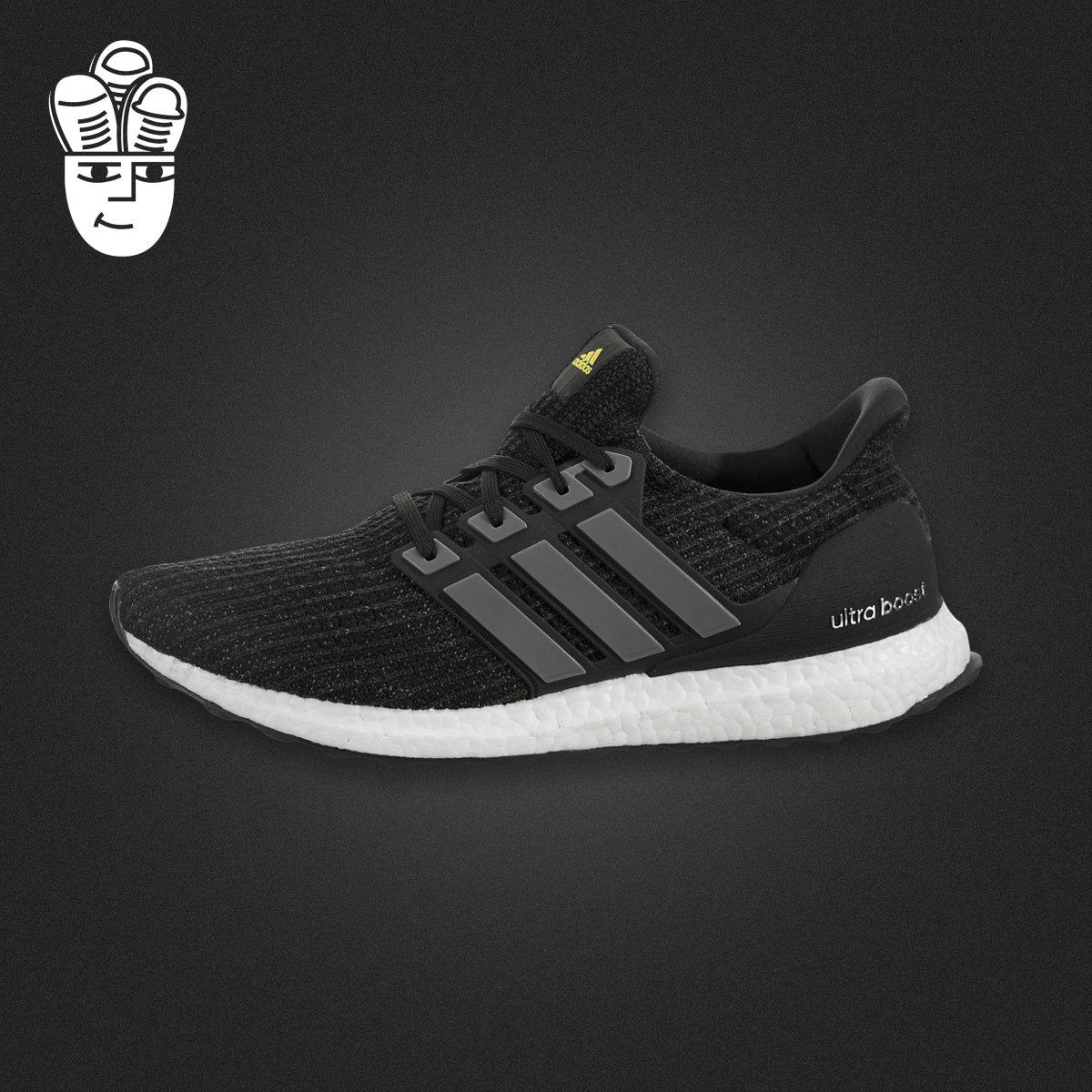 Adidas Ultra Boost LTD 阿迪達斯男鞋 休閒跑步鞋 5週年限定款