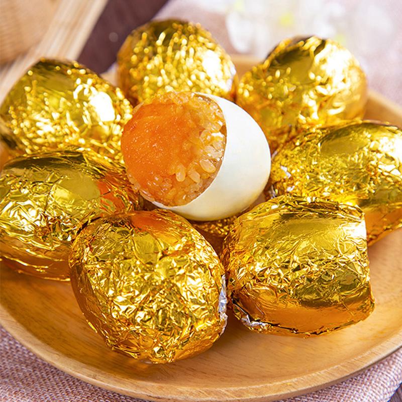 金蛋粽6枚