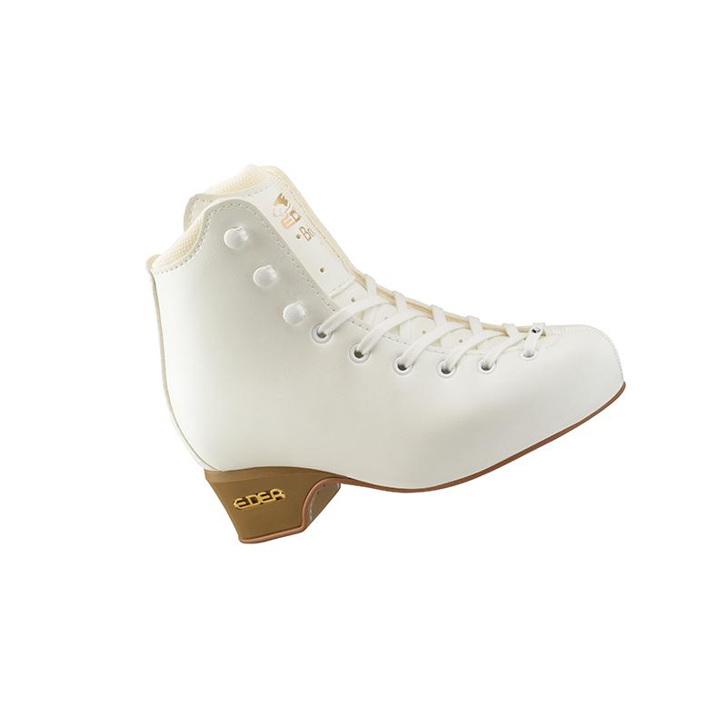 【广州冠冰】全新意大利EDEA花样冰刀鞋/男女儿童Brio滑冰鞋
