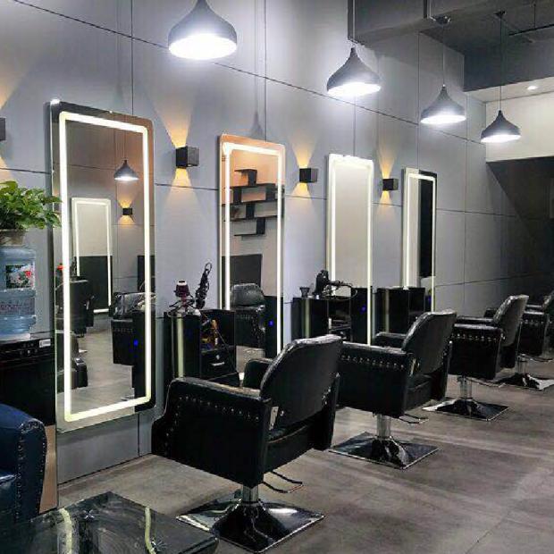 Beauty Salon In Chaodian Led Light