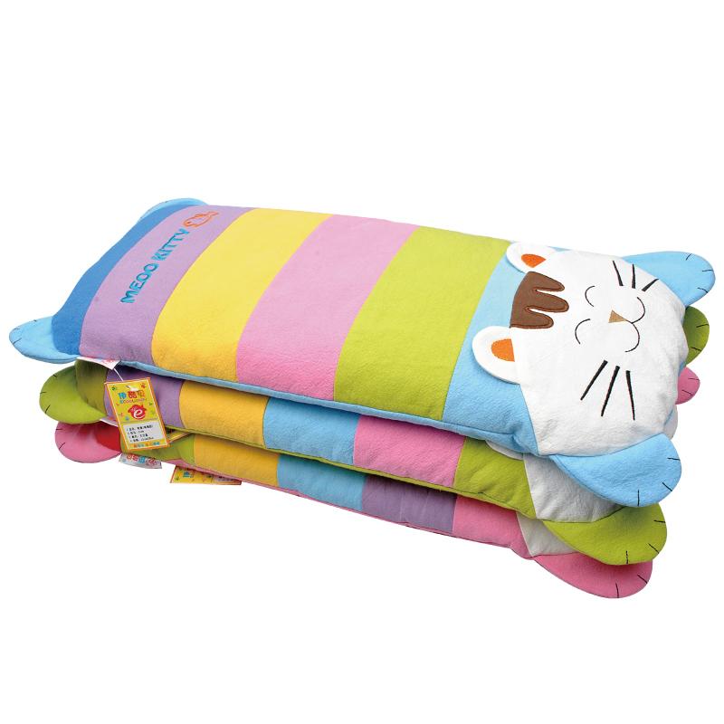【伊酷贝】四季通用儿童荞麦枕