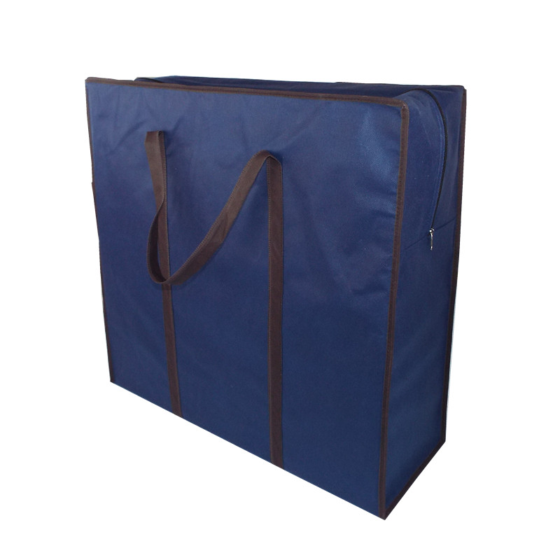 大号棉被收纳袋棉衣收储袋无纺布打包袋结婚被褥包装袋买二送一