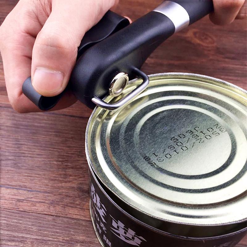 出口德國安全開罐器鐵皮罐頭開瓶器水果罐頭刀開罐頭的工具罐頭器