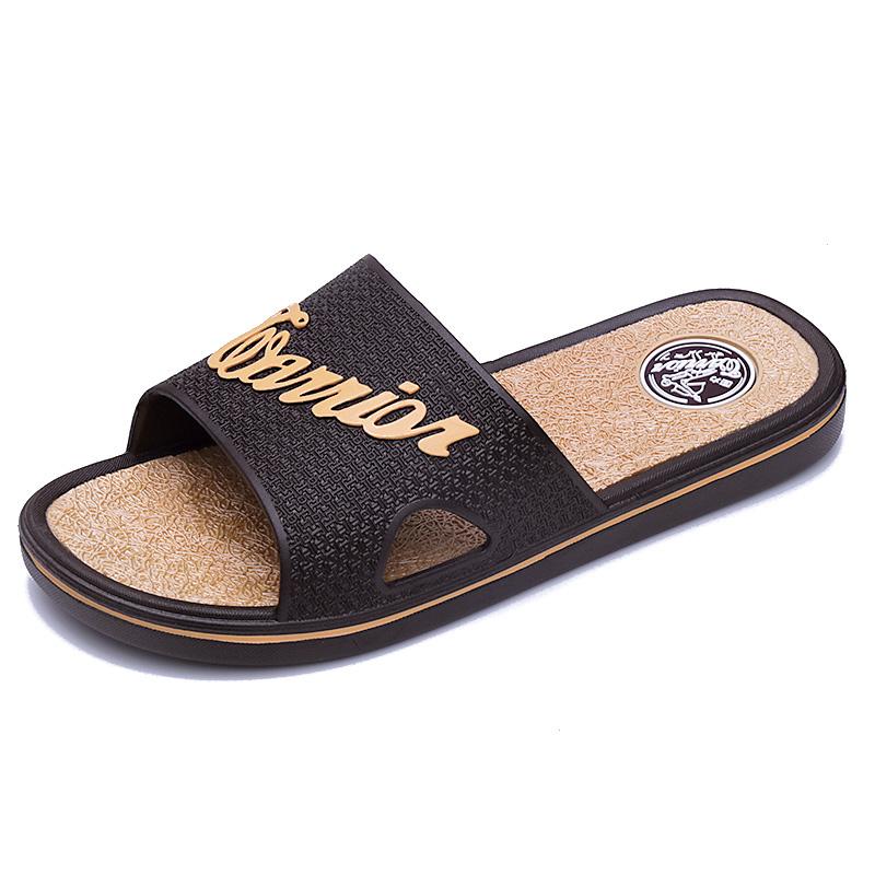 回力凉拖鞋男夏季家用室内防滑耐磨软底按摩外穿室外潮流凉鞋托鞋