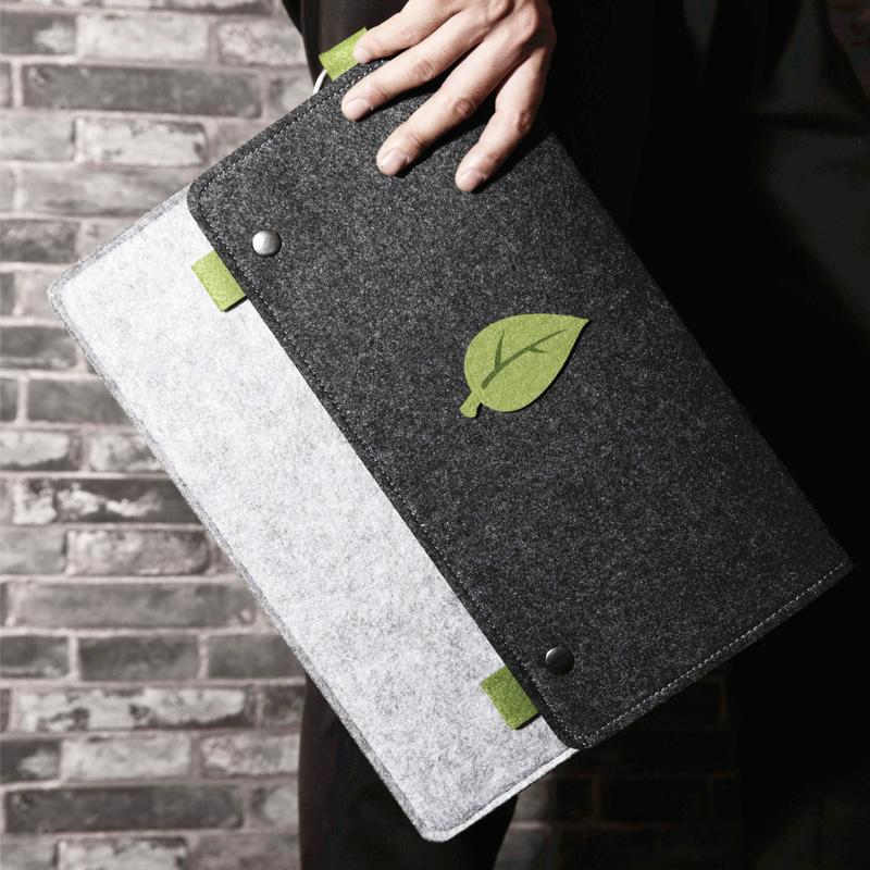 清倉蘋果膝上型電腦包macbookair薄款手提內膽包保護套11/12/13寸