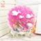 宝宝胎毛婴儿胎发乳牙脐带纪念品diy自制周岁礼物创意摆件包邮