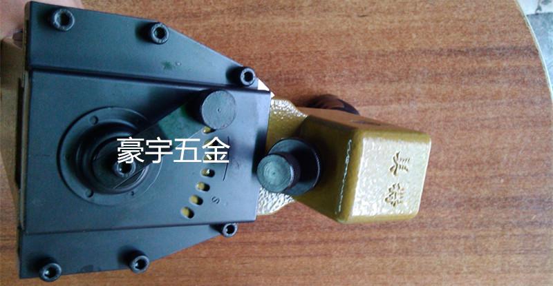 正宗美特牌 手动封箱机 HB3518封箱器封箱钉3516/3518  打包钉枪