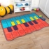 American B.toys piano dancing blanket children's play mat baby fitness music mat parent-child interactive toys