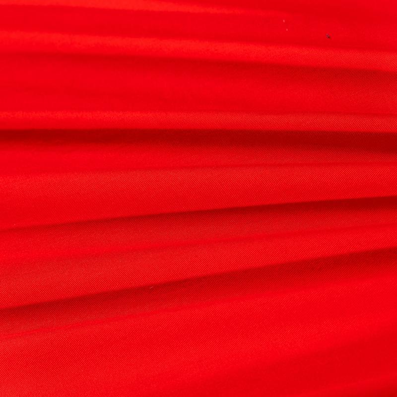 婚庆四件套全棉大红新婚高端中欧式红色结婚喜庆被子纯棉床上用品