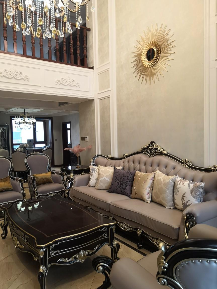 北歐輕奢金屬鐵藝客廳餐廳沙發背景墻墻面裝飾掛件現代壁飾裝飾品
