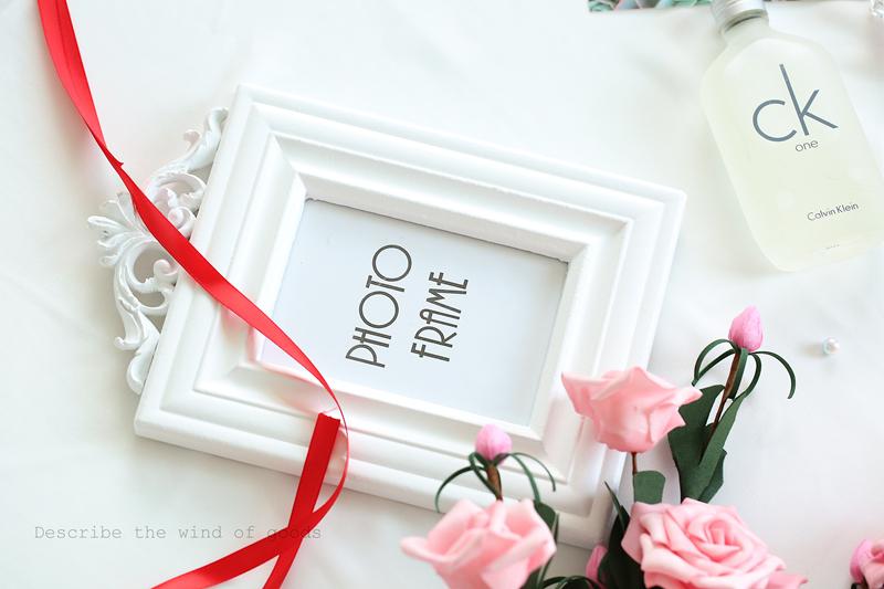 白色泡沫小玫瑰 粉色拍照道具ins仿真花美食摄影简约花束拍摄背景