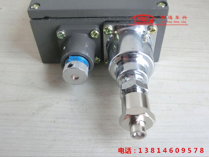 上海天湖 YWK50C船用压力控制器 压力控制开关 防水防爆