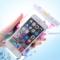 手机防水袋潜水手机套三星小米苹果6plus手机袋游泳防水套触屏