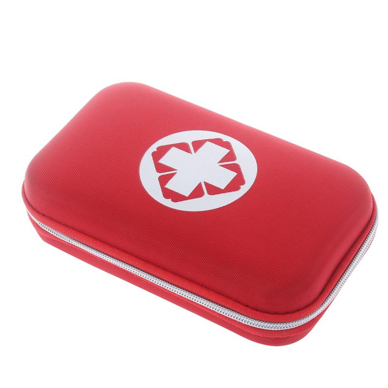 旅游户外装备急救包车家用便携套装急救箱野外用品防身地震应急包