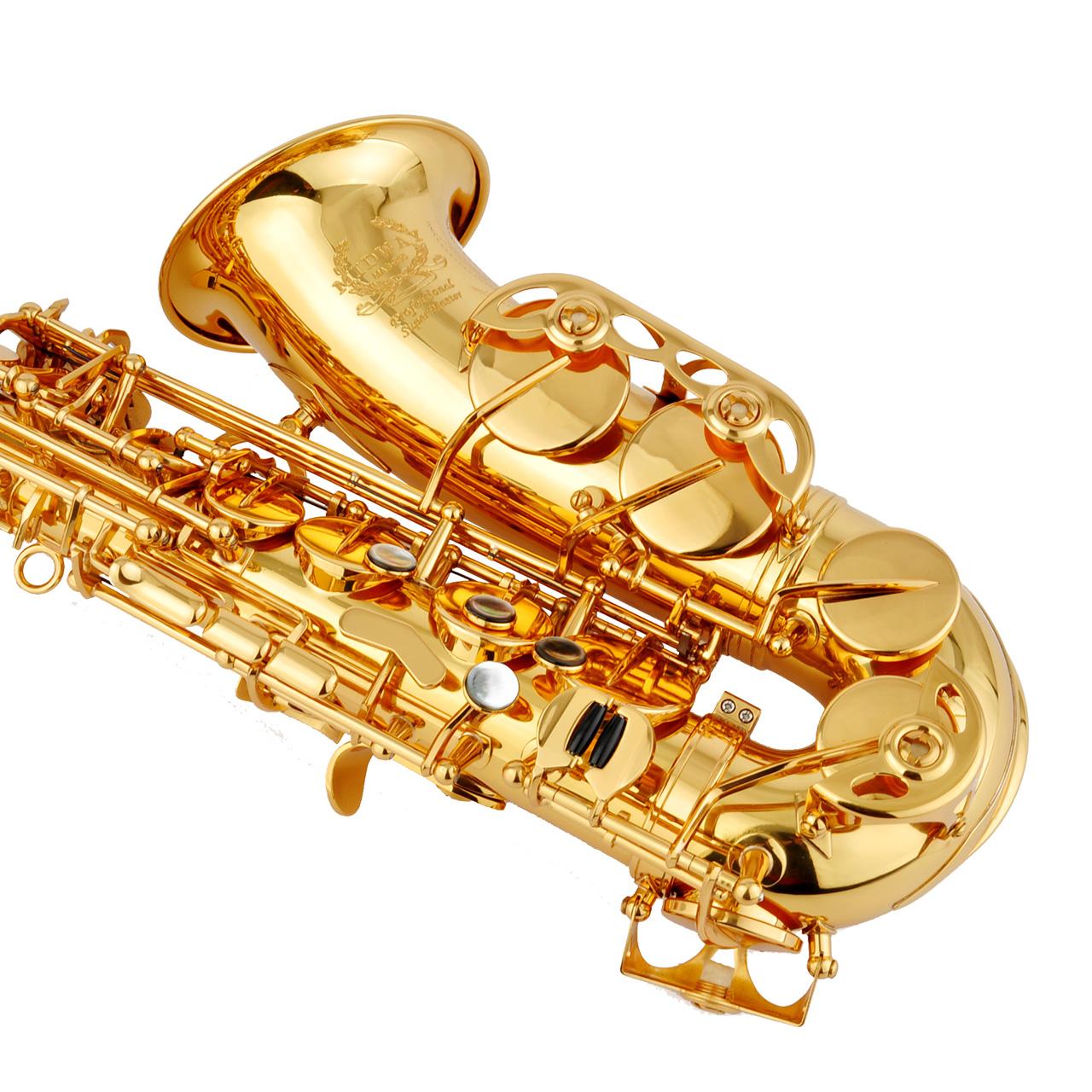 500 MAS 调中音萨克斯乐器正品大人考级 e 美德威初学者专业演奏降