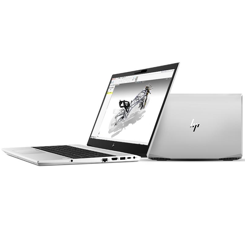 学生游戏本笔记本电脑 建模渲染制图设计 3D 专业图形显卡 4G 独显 i7 代标压 8 英寸 15.6 移动工作站 99 战 惠普 HP