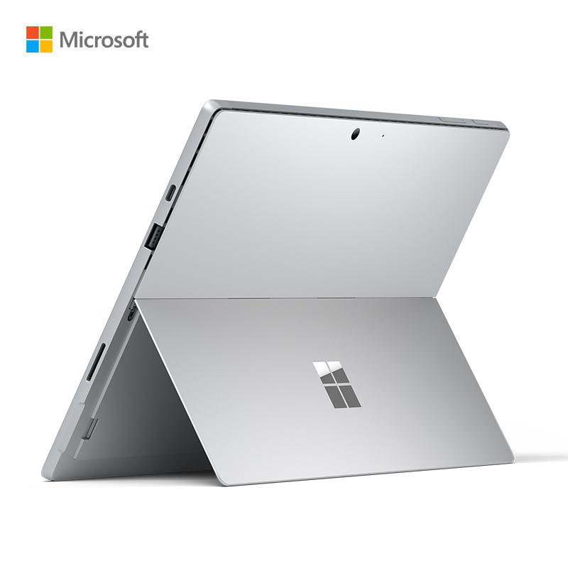 笔记本电脑 Pro7 轻薄 英寸平板电脑二合一 12.3 第十代酷睿 256GB 8GB i5 7 Pro Surface 微软 Microsoft