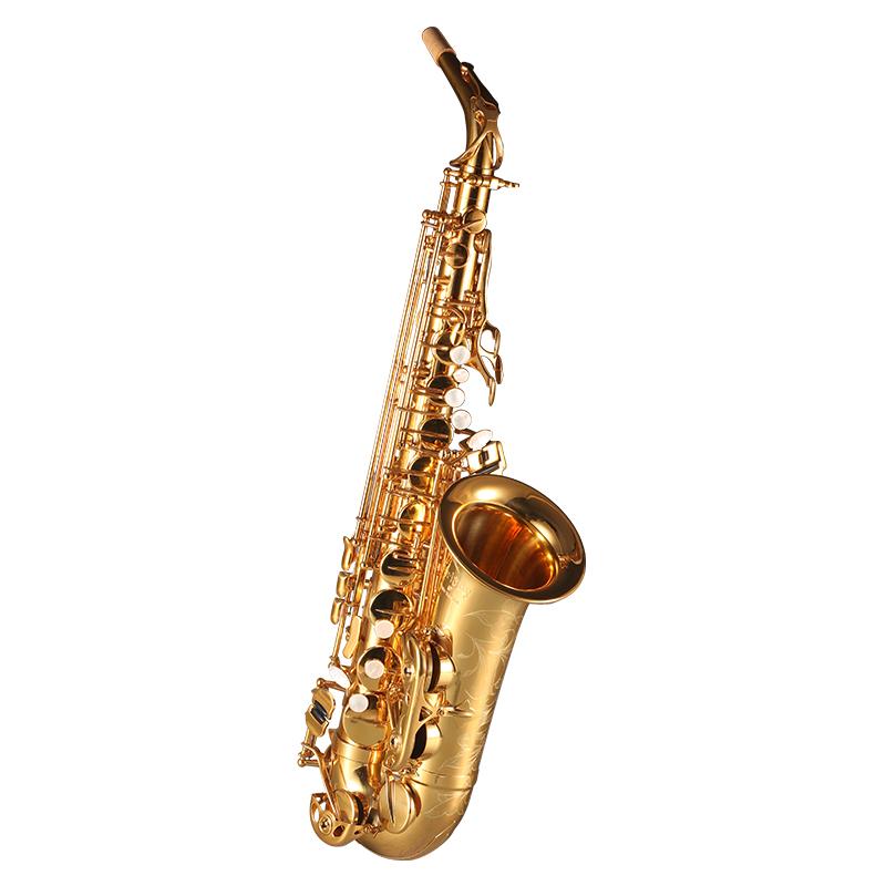 调中音风初学者演奏级通用 E 正品大人降 A1 罗林斯卡洛兰萨克斯乐器