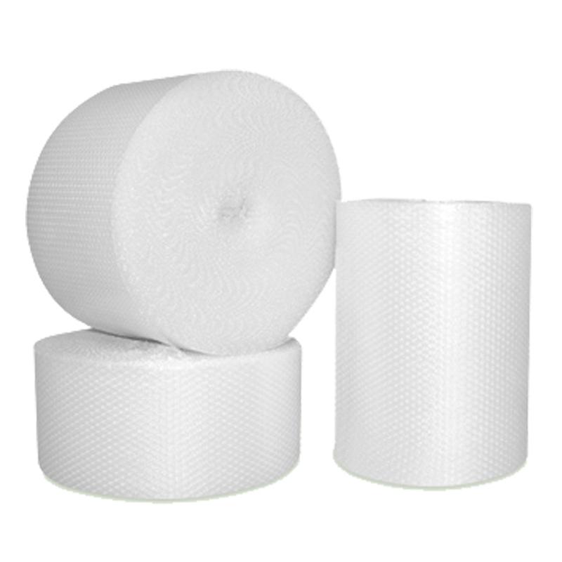 气泡膜加厚透明 包装泡沫抗压塑料膜50CM 气泡袋垫快递防水膜
