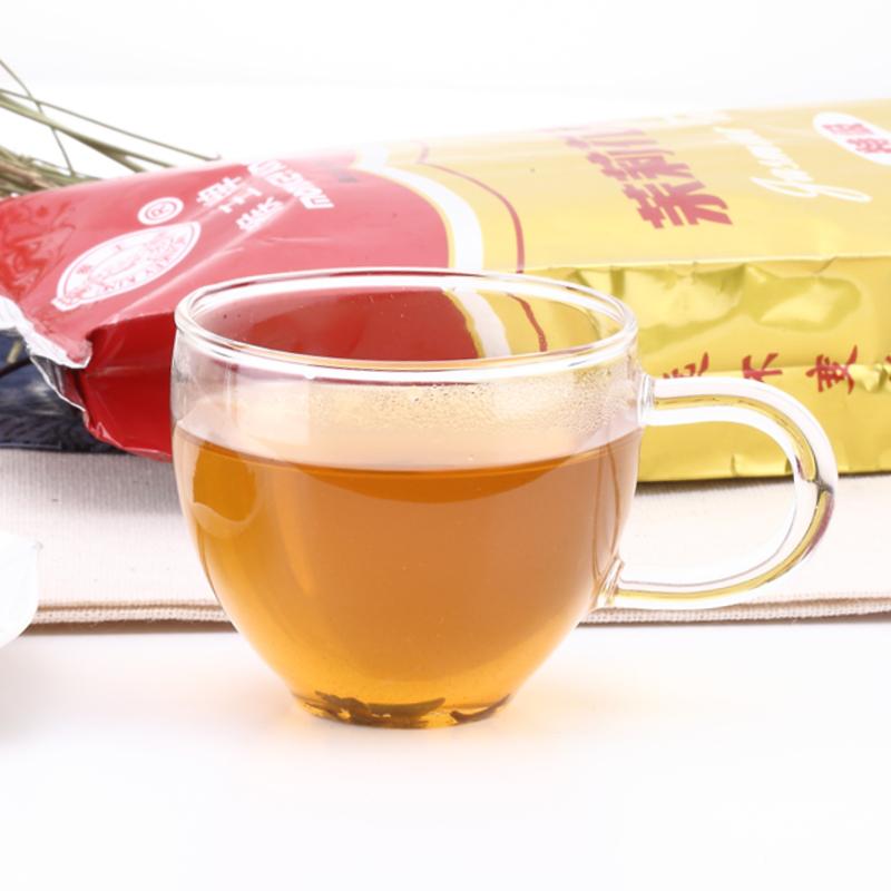猴王茶叶 100g 猴王茉莉花茶袋装特级再加工茶茉莉花茶 袋包邮中茶 4