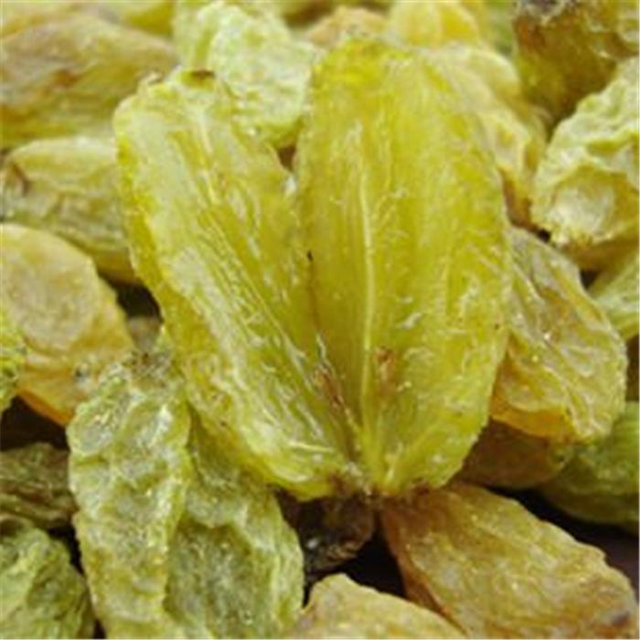 散装零食小包装提子干 500g 新疆特产吐鲁番葡萄干绿宝石小号干果