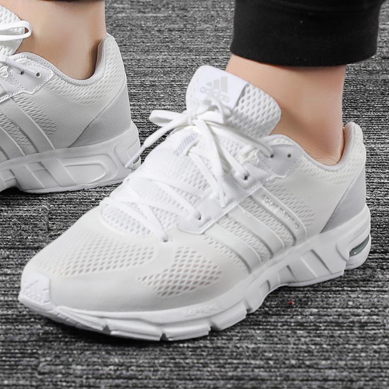 阿迪达斯男鞋2019夏季新款运动鞋轻便休闲鞋鞋子跑步鞋BC0231