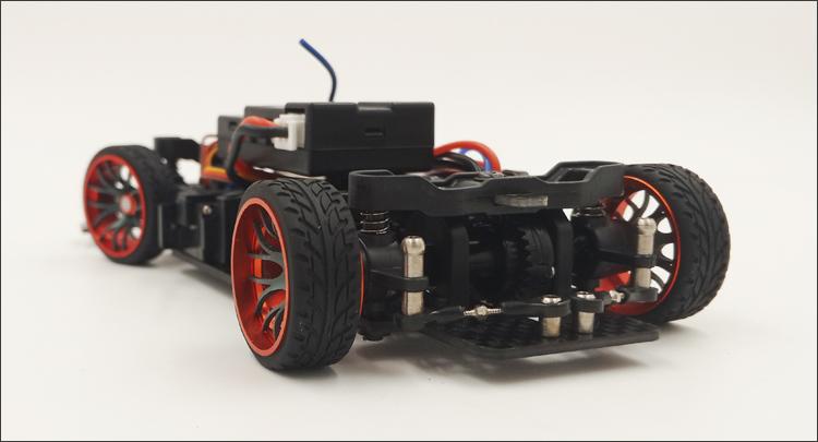 RC蚊车仿真胎纹 竞速胎MINI-Z MR03,IW04M,AWD,AMZ,MINI-Q 高抓胎