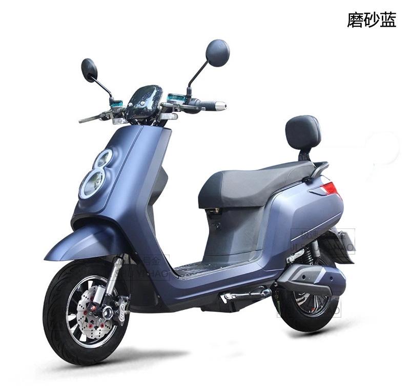 小酷牛电动车N2小龟王成人锂电池N2电瓶车踏板车电动自行车可上牌