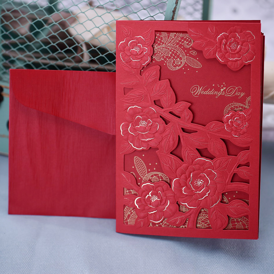 Personalized Wedding Invitations.Buy 2016 Chinese Wedding Invitations Wedding Invitations