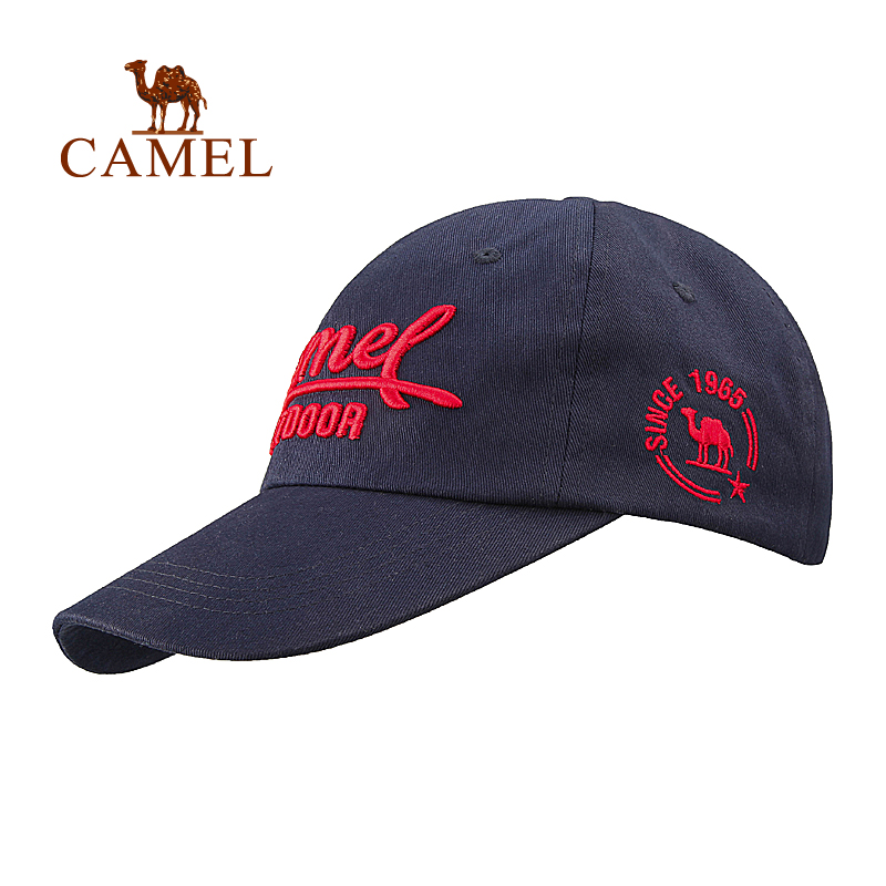 2016  new fashion trend wild camel camel outdoor sports cap cotton cap 7b691e55d401