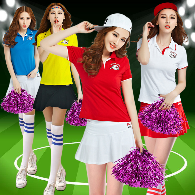 Buy 2016 womens basketball football baby clothing girlhood fight song clothes  cheerleading apparel cheerleading team cheerleading costumes in Cheap Price  on ... 699279a4d9
