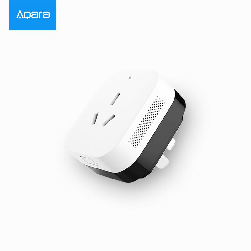智能遥控定时空调插座 升级版 空调伴侣网关 Aqara 米家绿米 小米