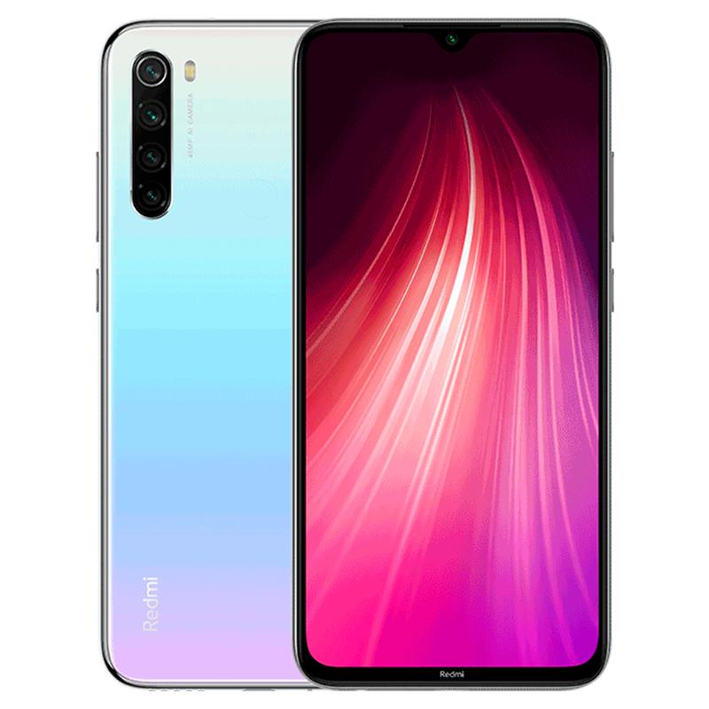 官方旗舰正品手机 note8 redmi 手机 note8 小米红米 Xiaomi 百亿补贴