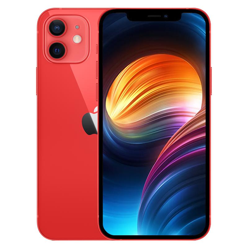 迷你 12pro 5g 12 新品苹果 iPhone12 手机正品官方旗舰店 5G mini 12 iPhone 苹果 Apple 送无线充 顺丰当天发