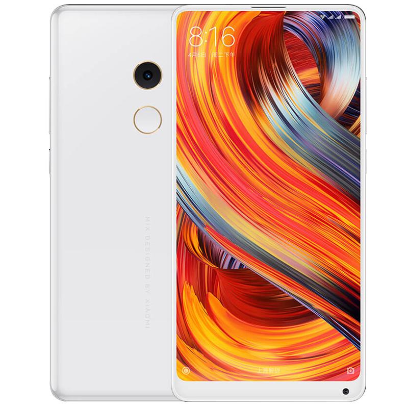 正 mix2S 手机 8 全面屏 2 mix 小米 小米 Xiaomi 期分期送小米耳机 12